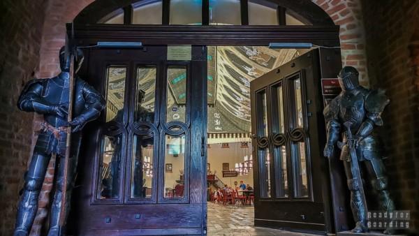 Hotel Zamek Ryn - Noclegi na Warmii i Mazurach