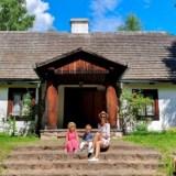 4 pomysły na rodzinny weekend na Mazowszu