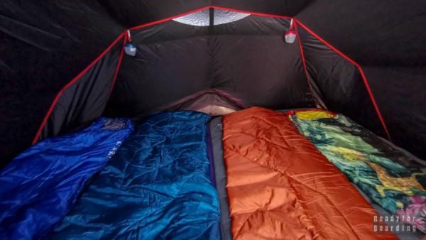 Pod namiotem… z dziećmi! – Jaki wybrać namiot, co zabrać pod namiot?