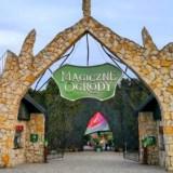 Magiczne Ogrody – magiczny park rozrywki dla dzieci