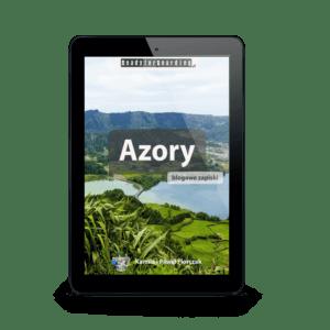 eBook Azory (przewodnik)