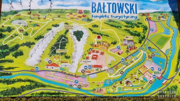 JuraPark Bałtów - Bałtowski Kompleks Turystyczny