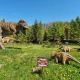 JuraPark Bałtów – nie tylko dla fanów dinozaurów