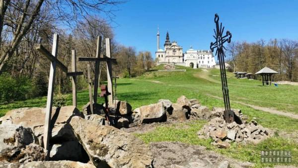 Święty Krzyż - Łysa Góra